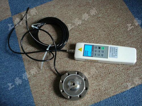 Digital display push force meter