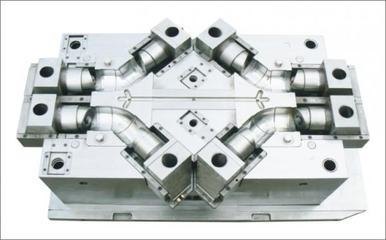 High Temperature Area Prevents Casting Aluminum Mold from Oxidation and High Temperature Corrosion