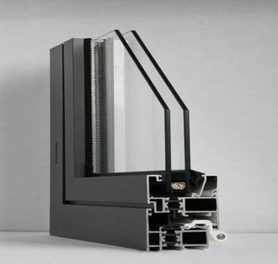 Quality inspection standards for broken aluminum doors and windows