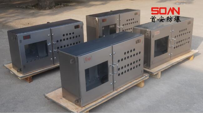 Henan explosion-proof positive pressure electrical cabinets wholesale