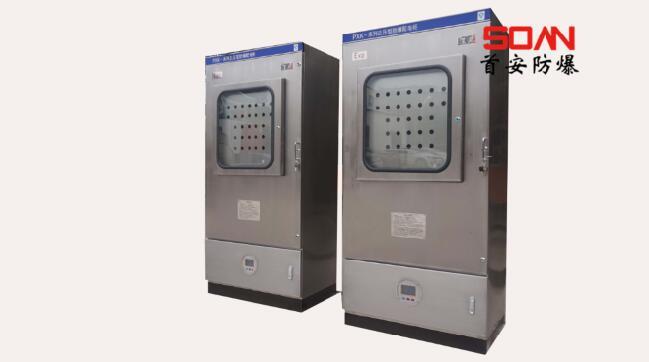 Henan positive pressure explosion-proof cabinet manufacturers