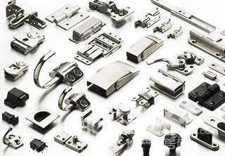 The selection of hardware lock precautions