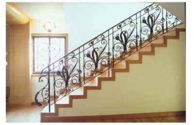 Many advantages of aluminum alloy stairs