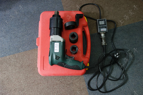 Electric Torque Wrench Pictures