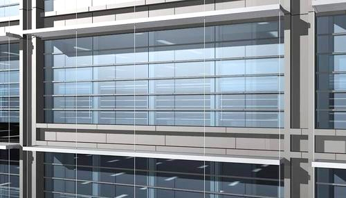 Application scope and development history of curtain wall aluminum veneer