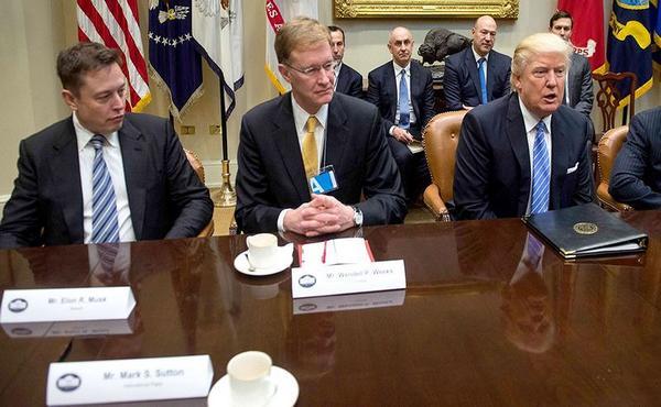 政策,特斯拉中国建厂,马斯克特朗普,特朗普关税政策