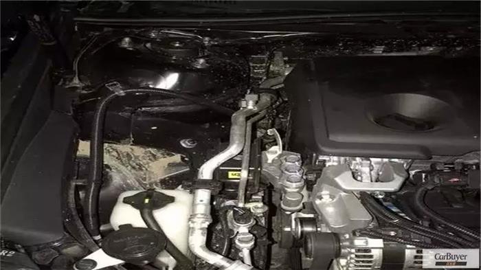 汽车零部件,发动机