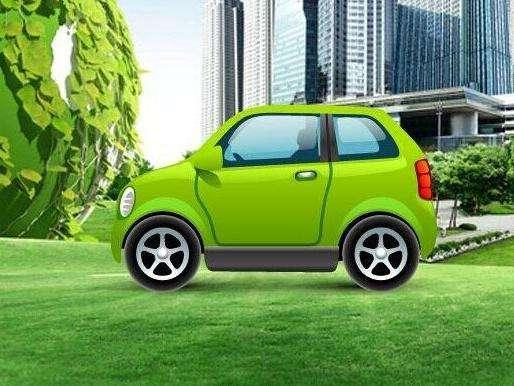 车企,新能源