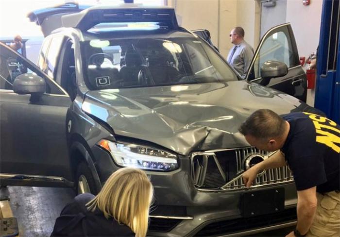Uber事故,优步事故,优步事故最新,优步女司机