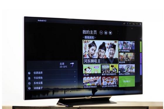 TCL Smart Cloud TV