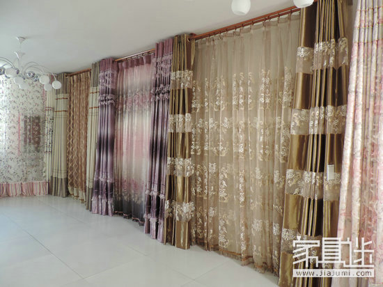 Buy curtains must see: the secret of the curtain business!
