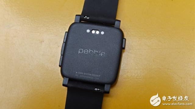 """The future of smart watches: Pebble is aiming to create a """"wearable network"""""""