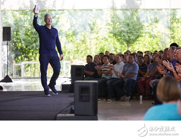 Apple is not sad, iPhone sales have sold 1 billion units worldwide