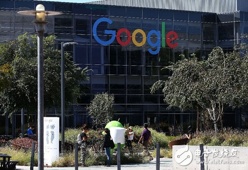 Google's second quarter revenue of 21.5 billion US dollars increased by more than 20%