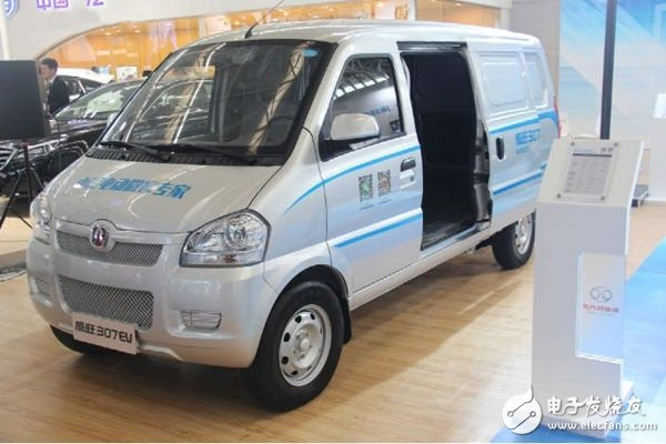 Create the strongest lineup! Beiqi New Energy launches four hot-selling pure electric vehicles