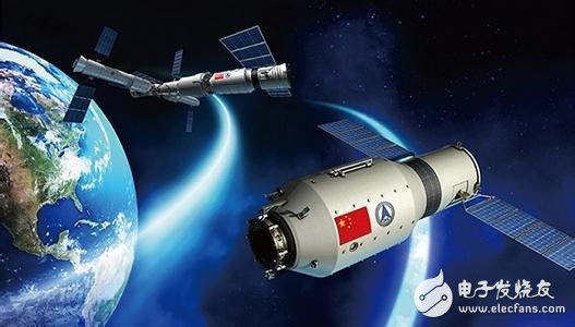 Congratulations on the successful docking of Shenzhou No. 11 Next, look at the 30-day assignment of astronauts.