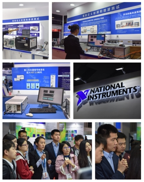 EDI CON CHINA shows strength, NI platform resolves ...
