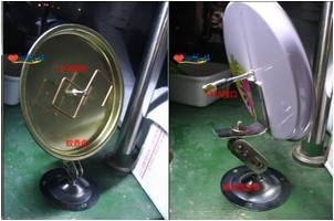 The engineer made a story: Niu Ren made the whole process of WIFI Shuangling antenna