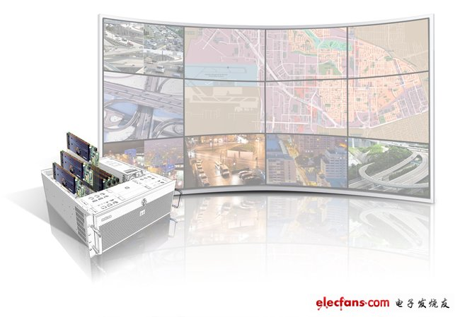 Emerging display technologies represented by LCD, PDP, DLP, LCoS