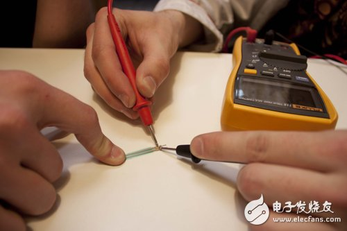 Senior engineer experience: talk about the four-point design that the sensor needs attention