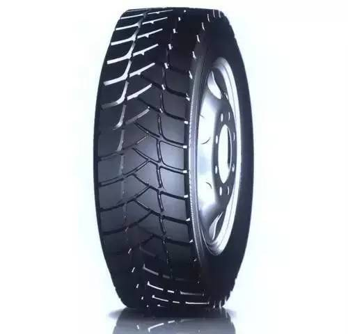 Seven congenital advantages Do you really understand radial tires?