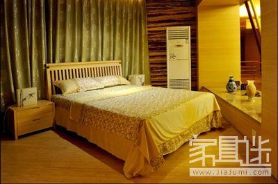 Bamboo bed of bamboo furniture.jpg
