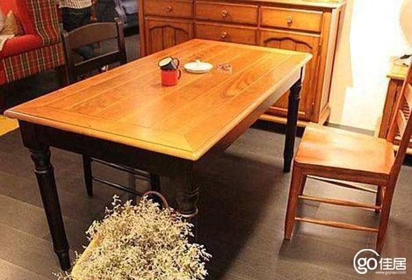 樱桃木实木家具