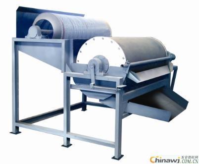 昱达 focuses on the important knowledge of safety awareness of high-strength magnetic dry sorter