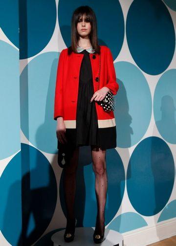 2012秋冬纽约时装周流行风格趋势总结(图4)