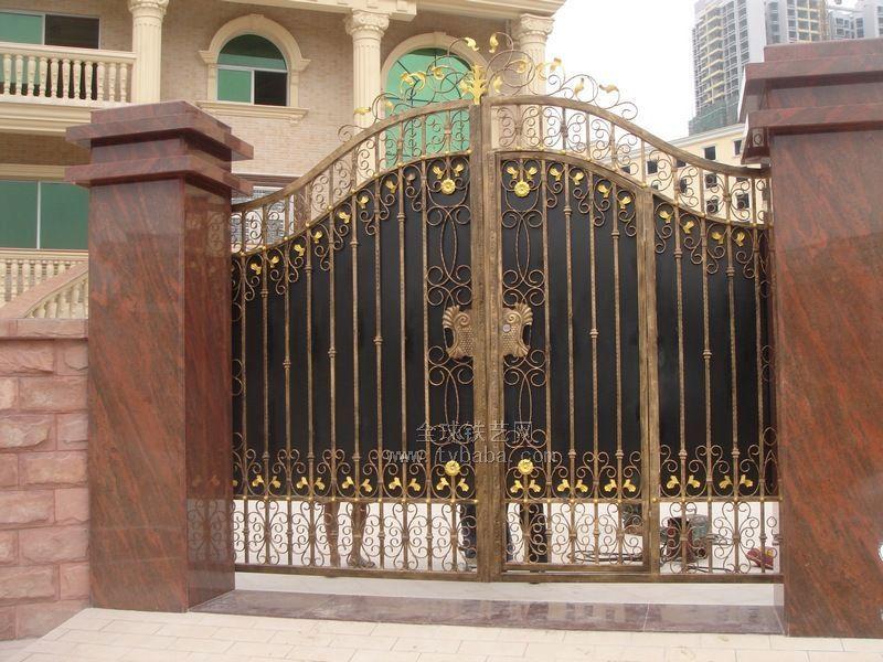Supply Iron Gate