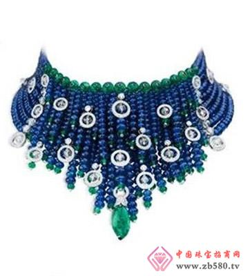 Cartier Indian Style Jewelry