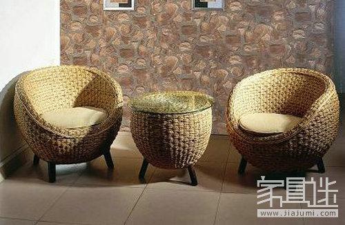 How to choose rattan furniture such as rattan sofa? .jpg