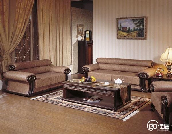 新古典风格家具特点