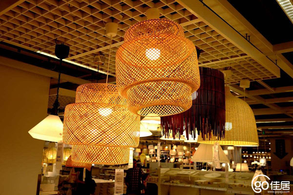 餐厅吊灯高度