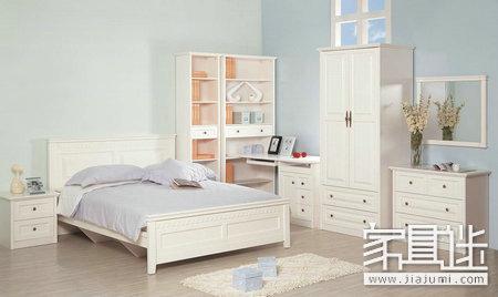 Korean furniture is usually based on milky white.jpg