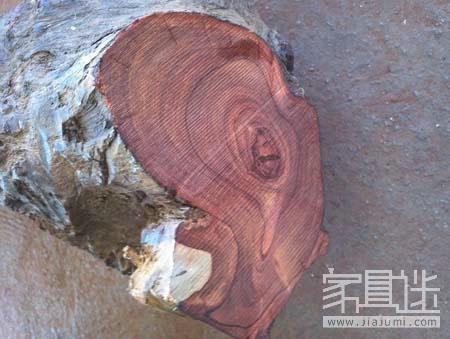 1 How does the lobular rosewood make bracelets from logs? .jpg