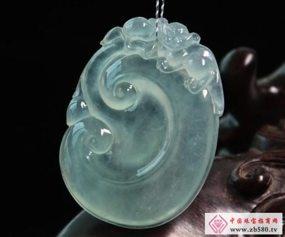 Ice jade