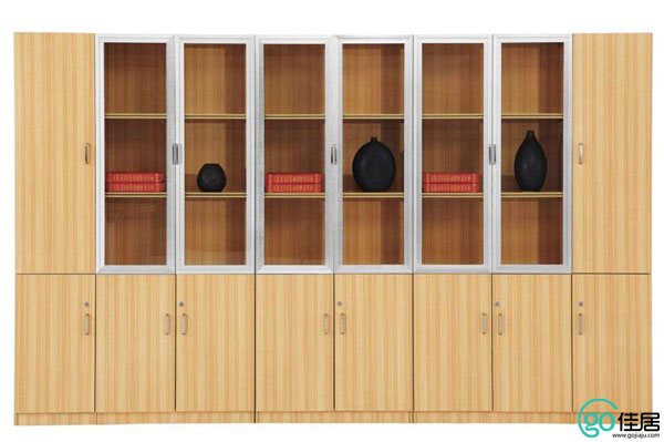 文件柜类型