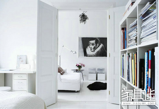 How to choose furniture to show temperament?