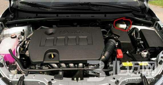 刹车油的作用