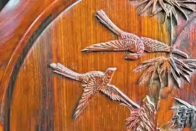 巧手还是铁手,迦南美术教你区分实木雕刻方式!