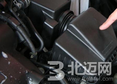 汽车空气过滤器