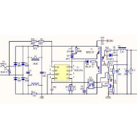 Power management IC categories and global inventory of power management chip manufacturers