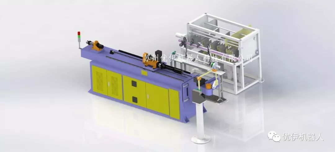 Design and development of CNC pipe bending machine system and multi-function pipe bending machine