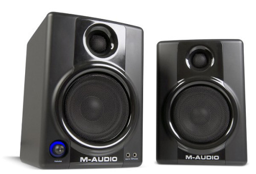 The difference between hifi speakers and monitor speakers