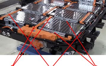 Battery system group mode and Bolt system