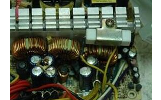 How to quickly choose the type through skills? On power supply design