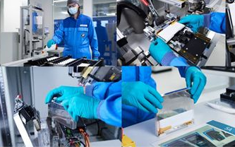 New-energy vehicle design can not be ignored battery cells and battery materials