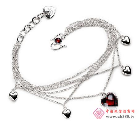Red coral bracelet maintenance