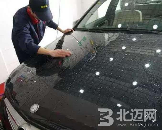 汽车漆面常见问题你知道多少